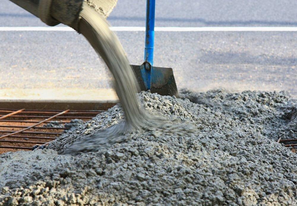 Преимущество покупки бетона у производителя